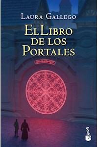 Papel El Libro De Los Portales (Ne)