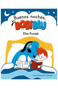Papel Buenas Noches, Bobiblu! (Bobiblu 2)