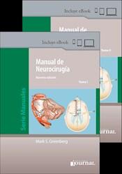 E-Book Manual De Neurocirugía Ed.9 (Ebook)