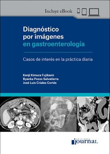 E-Book Diagnóstico por imágenes en gastroenterología (eBook)