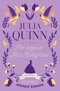 Papel Por Culpa De Miss Bridgerton