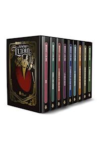 Papel Arsene Lupin - Obras Selectas