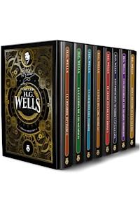 Papel H.G. Wells - Obras Selectas