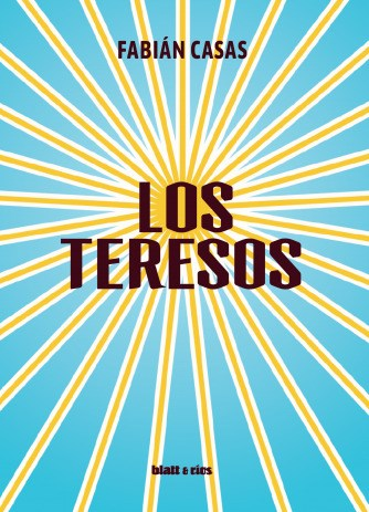 LIBRO LOS TERESOS