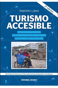 Papel Turismo Accesible