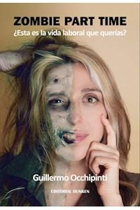 Papel Zombie Part Time