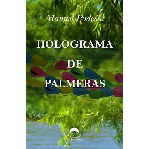 Papel HOLOGRAMA DE PALMERAS