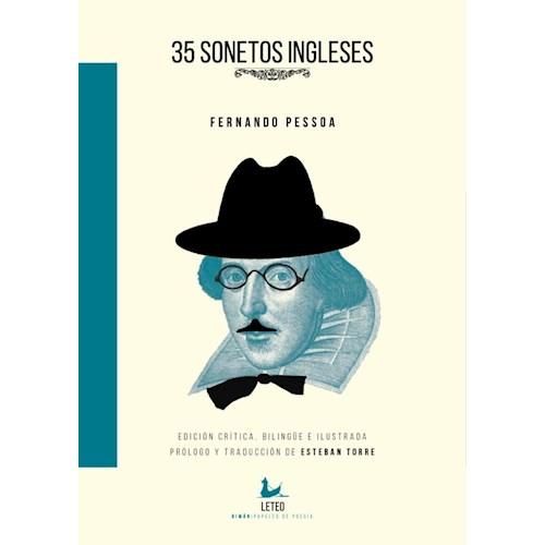 Papel 35 SONETOS INGLESES