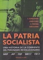 Papel LA PATRIA SOCIALISTA