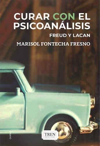 LIBRO CURAR CON PSICOANALISIS