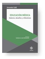 E-Book Educación Médica (Ebook)