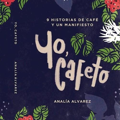 Libro Yo , Cafeto