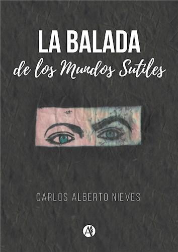 E-book La Balada de los Mundos Sutiles