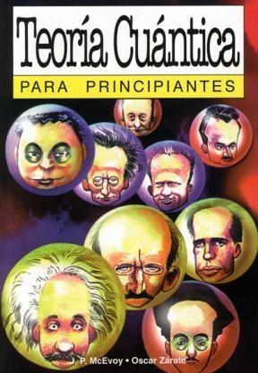 Papel Teoría Cuántica Para Principiantes