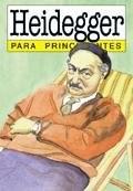 Papel Heidegger Para Principiantes