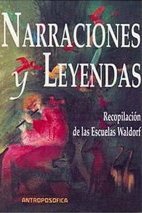 Libro Narraciones Y Leyendas