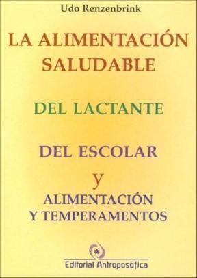 Libro La Alimentacion Saludable