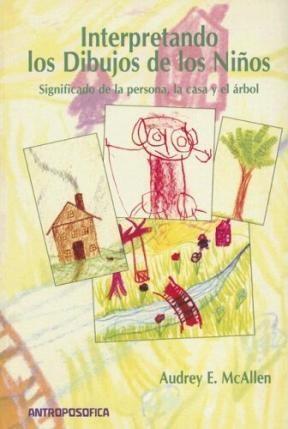 Libro Interpretando Los Dibujos De Los Niños
