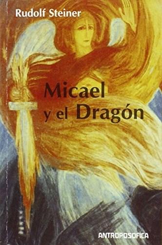 Papel Micael Y El Dragon