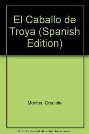 Papel CABALLO DE TROYA [MITOLOGIA GRIEGA] (COLECCION LA MAR DE CUENTOS)