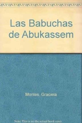 Papel BABUCHAS DE ABUKASSEM [LAS MIL Y UNA NOCHES] (COLECCION LA MAR DE CUENTOS)