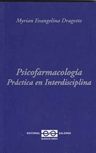 Libro Psicofarmacologia Practica En Interdisciplina