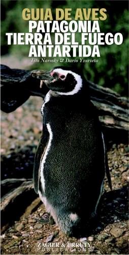 Papel Aves De Patagonia Y Antartida