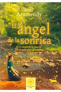Papel El Angel De La Sonrisa