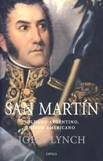 Papel San Martin Soldado Argentino Heroe Americano