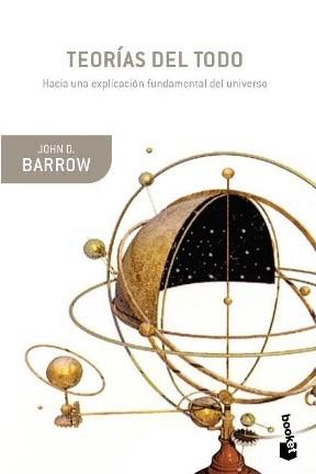 Libro Teorias Del Todo