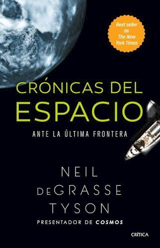 Libro Cronicas Del Espacio