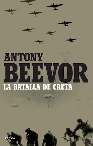 Libro La Batalla De Creta