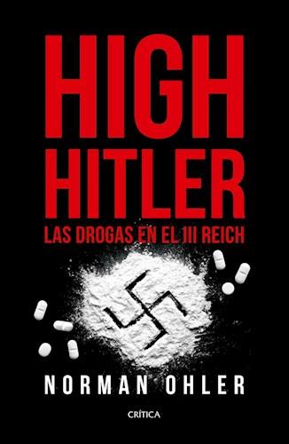 Libro High Hitler