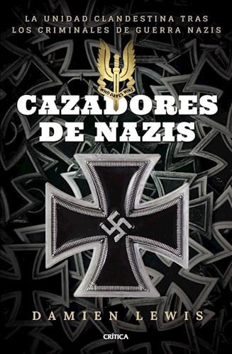 Papel Cazadores De Nazis