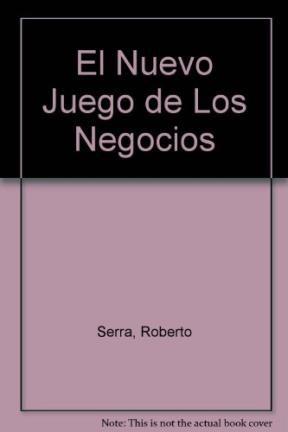 Papel Nuevo Juego De Los Negocios, El
