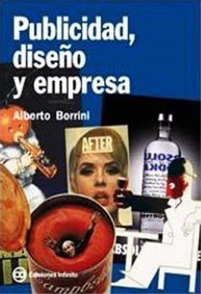 Libro Publicidad  Diseño Y Empresa