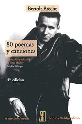 Papel 80 Poemas Y Canciones