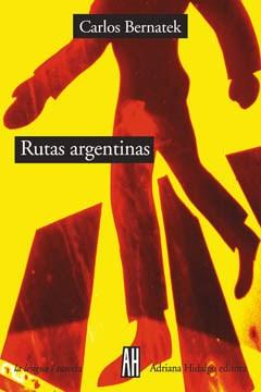 Papel Rutas Argentinas