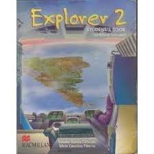 Papel Explorer 2 Sb