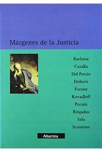 Papel Margenes De La Justicia