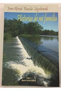 Papel Historias De Mi Familia