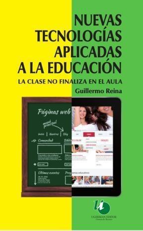 E-book Nuevas Tecnologías Aplicadas A La Educación