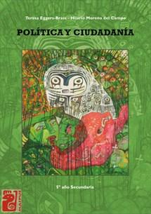 Papel Politica Y Ciudadania Maipue