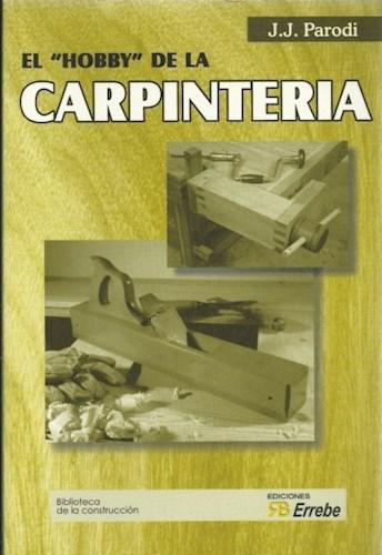 Papel El Hobby De La Carpinteria