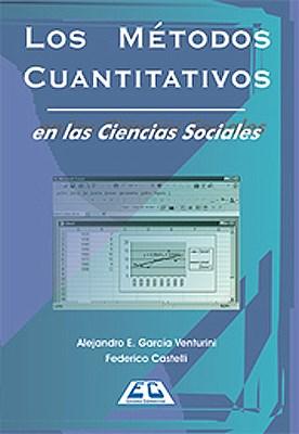 Libro Los Metodos Cuantitativos En Las Ciencias Sociales