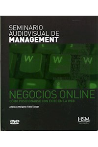 Papel S/A/M - 4/ Negocios Online - Seminario Audiovisual De Management