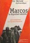 Papel Marcos La Dignidad Rebelde