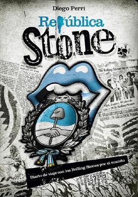 Libro Republica Stone