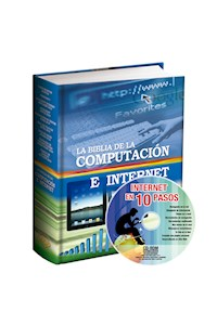 Papel Biblia De La Computacion E Internet, La