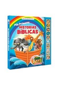 Papel Mis Primeras Historias Biblicas Aventura